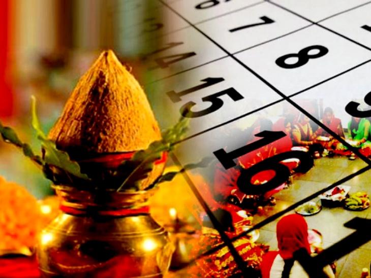 इस सप्ताह देवशयनी एकादशी और गुरु पूर्णिमा जैसे बड़े पर्व, सावन महीना भी शुरू होगा|ज्योतिष,Jyotish - Dainik Bhaskar