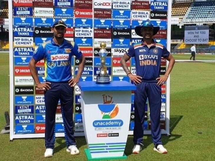 4 खिलाड़ियों के साथ जुड़ा 25 का संयोग, धवन और शनाका अपनी-अपनी टीम के 25वें कप्तान, ईशान और मिनोद के नाम भी रिकॉर्ड|क्रिकेट,Cricket - Dainik Bhaskar