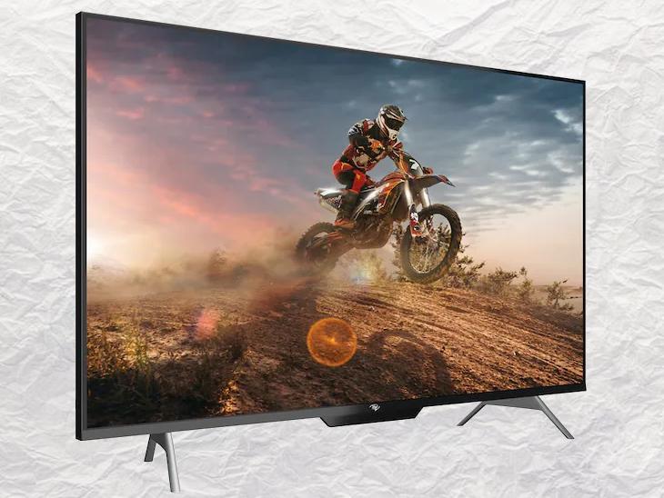 itel 43 inch 4K Android Smart TV First Impression; Specification, Features And Price   24 वॉट का डॉल्बी साउंड, लेटेस्ट एंड्रॉयड और अल्ट्रा ब्राइट डिस्प्ले का कॉम्बिनेशन मिलेगा; फ्रेमलेस डिस्प्ले से बेहतर होगा वीडियो एक्सपीरियंस