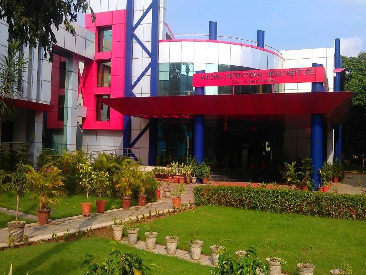 नेशनल इंस्ट्रक्शनल मीडिया इंस्टीट्यूट ने कंसल्टेंट के 318 पदों पर निकाली भर्ती, 31 जुलाई तक जारी रहेगी आवेदन प्रक्रिया|करिअर,Career - Dainik Bhaskar