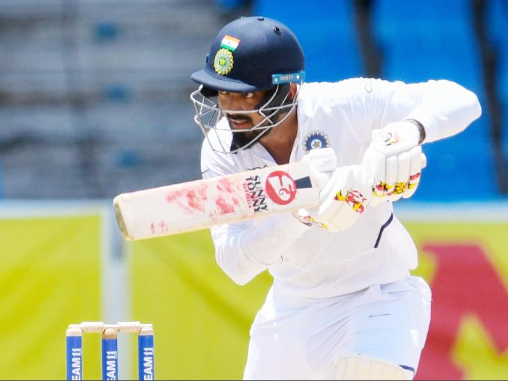 काउंटी-XI के खिलाफ प्रैक्टिस मैच में लोकेश राहुल 101 रन बनाकर रिटायर्ड आउट, जडेजा ने 75 रन की पारी खेली|क्रिकेट,Cricket - Dainik Bhaskar