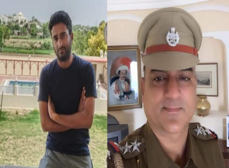 पेट को चीरती हुई गोली रीढ़ की हड्डी के निचले हिस्से में फंसी, जयपुर में 3 घंटे चले ऑपरेशन के बाद बची जान|जयपुर,Jaipur - Dainik Bhaskar