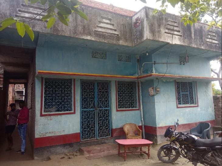 तबीयत बिगड़ी तो ससुराल वालों दवा लाकर दी, अस्पताल ले जाने के दौरान तोड़ा दम, मायके वाले बोले- जांच करे पुलिस सीवान,Siwan - Dainik Bhaskar