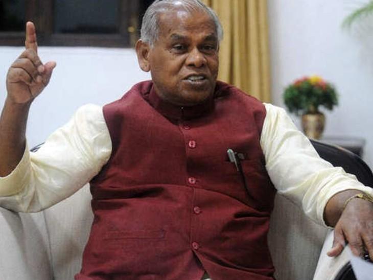 IAS सुधीर कुमार के समर्थन में उतरे पूर्व CM, बोले- FIR दर्ज होनी चाहिए; CM नीतीश का नाम आया तो पलट गए, कहा- मैं इस बारे में नहीं जानता|बिहार,Bihar - Dainik Bhaskar