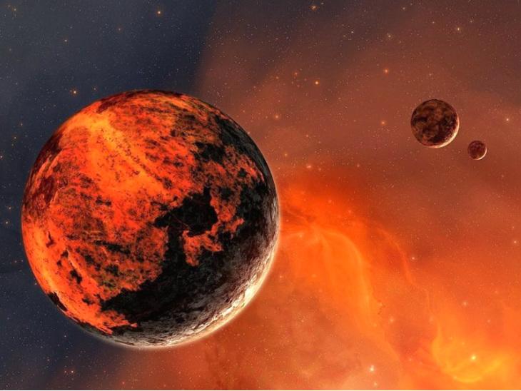 5 सितंबर तक सिंह राशि में रहेगा ये ग्रह, प्राकृतिक आपदाएं और दुर्घटनाओं की आशंका|ज्योतिष,Jyotish - Dainik Bhaskar