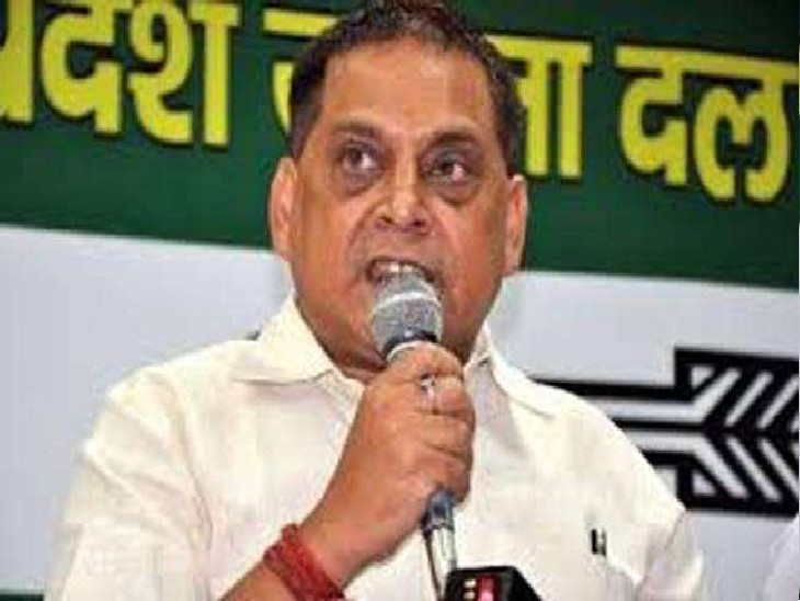 JDU बोली- लालू यादव ने सिर्फ घर की महिलाओं को पद दिया; किचन से CM पद तक पहुंचाया, आम महिलाओं को नीतीश ने दी ताकत|बिहार,Bihar - Dainik Bhaskar