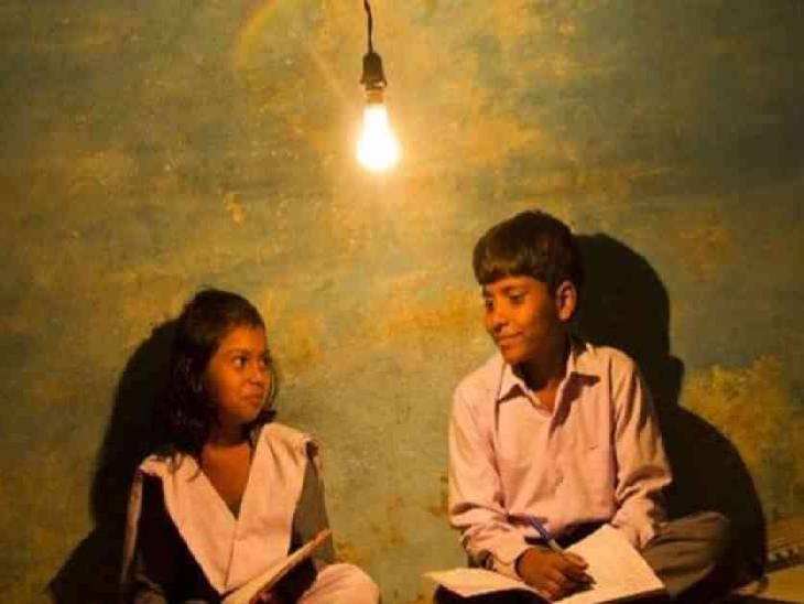 हर घर बिजली योजना कागजों में पूरी दिखा, ठेकेदार से मिलीभगत कर पूर्व क्षेत्र बिजली कंपनी के 79 अधिकारी-कर्मचारी 43 करोड़ खा गए|जबलपुर,Jabalpur - Dainik Bhaskar