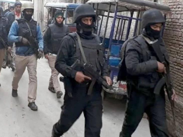 नागपुर के आरोपियों से धर्मांतरण के विदेशी कनेक्शन और फंडिंग का राज उगलवाएगी ATS, कोर्ट ने दी 7 दिन की पुलिस कस्टडी रिमांड|लखनऊ,Lucknow - Dainik Bhaskar