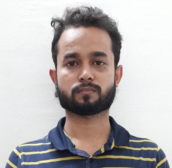 ड्रीम्स कंपनी के CMD को STF ने किया गिरफ्तार, 40 हजार का था इनाम; एक साल में दोगुना करने का लालच देकर लोगों से करता था ठगी|लखनऊ,Lucknow - Dainik Bhaskar