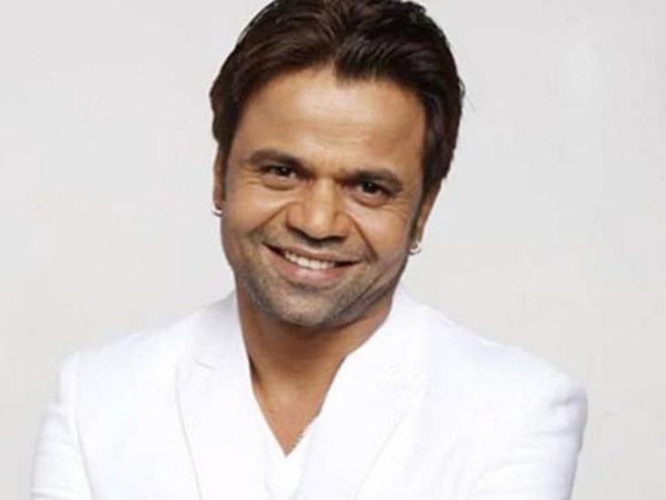 राजपाल यादव को शो में जेठालाल की भूमिका ठुकराने का नहीं है पछतावा, बोले- मुझे ऐसा लगता है कि जो भी किरदार बने, वो राजपाल के लिए बने|टीवी,TV - Dainik Bhaskar