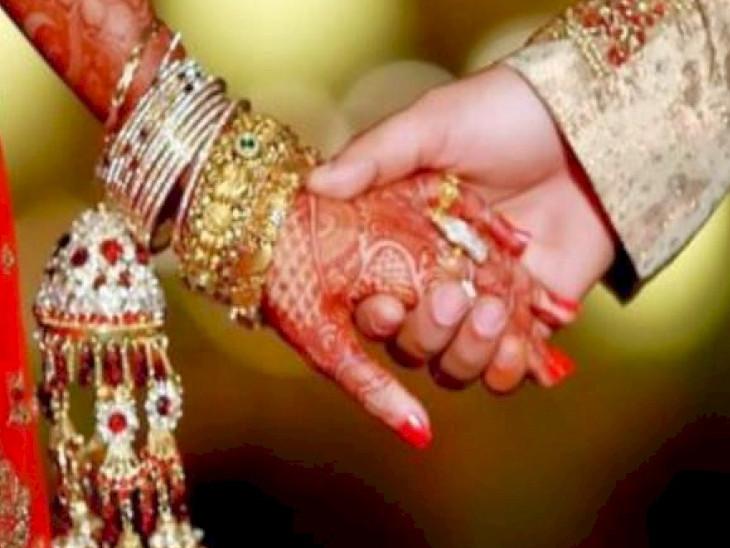 2 लाख रुपए लेकर शादी करने के बाद ससुराल पहुंचकर बोली थी- मैं शादीशुदा हूं मुझे घर भेज दो; मेरठ से पकड़कर लाई पुलिस|जोधपुर,Jodhpur - Dainik Bhaskar