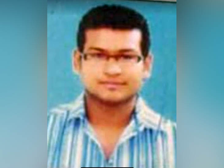 सुप्रीम कोर्ट से याचिका खारिज होने के बाद बिजनेसमैन सौरव गुप्ता ने अदालत में किया आत्मसमर्पण, 2 दिन के रिमांड पर भेजा गया|चंडीगढ़,Chandigarh - Dainik Bhaskar