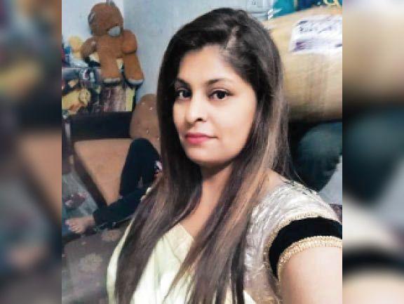 हफ्ता पहले महिला ने की तीसरी शादी, समझौते के बाद दूसरा पति लाया वापस, घर ला की हत्या लुधियाना,Ludhiana - Dainik Bhaskar