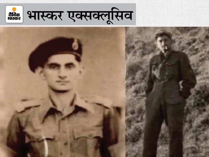 17 साल की उम्र में जबलपुर में सेना जॉइन की, दो बार नौकरी छोड़ी; रंगमंच के साथ शुरू हुआ नज्म लिखने और गीतकार बनने का सफर|जबलपुर,Jabalpur - Dainik Bhaskar