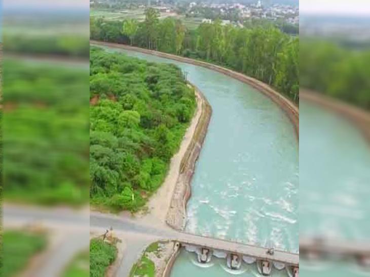 इंदिरा गांधी नहर में घग्घर नदी में डूबने की घटनाएं काफी अधिक होती है।