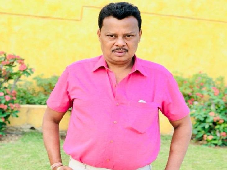 दो दिनों से लापता BSP कर्मी का शव प्लांट से पुलिस ने बरामद किया है। हत्या की आशंका से जांच जारी है। - Dainik Bhaskar