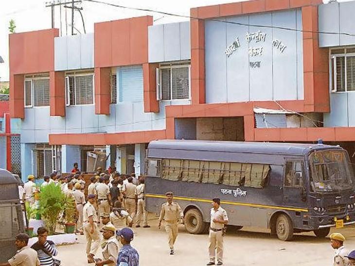 बेऊर जेल प्रशासन ने 40 मकानों को किया चिन्हित, अवैध सामान को इन्हीं मकानों से जेल तक पहुंचाने का शक, 24 जुलाई से जांच|बिहार,Bihar - Dainik Bhaskar