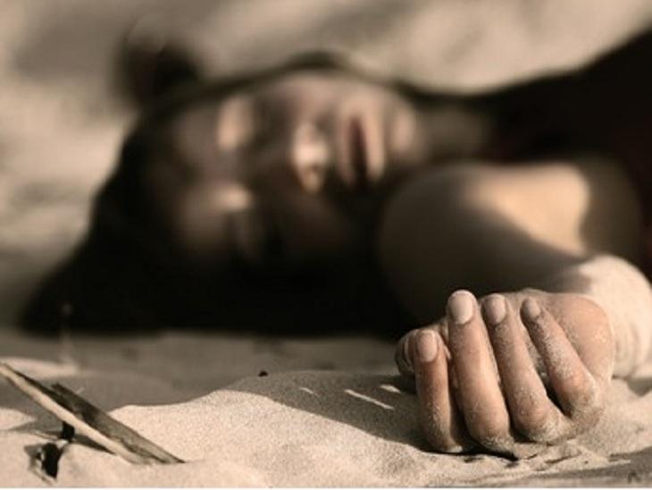 लुधियाना के शख्स ने की थी लव मैरिज, लेकिन महिला को पसंद आ गया कोई और, रहने लगी थी उसके साथ|पंजाब,Punjab - Dainik Bhaskar