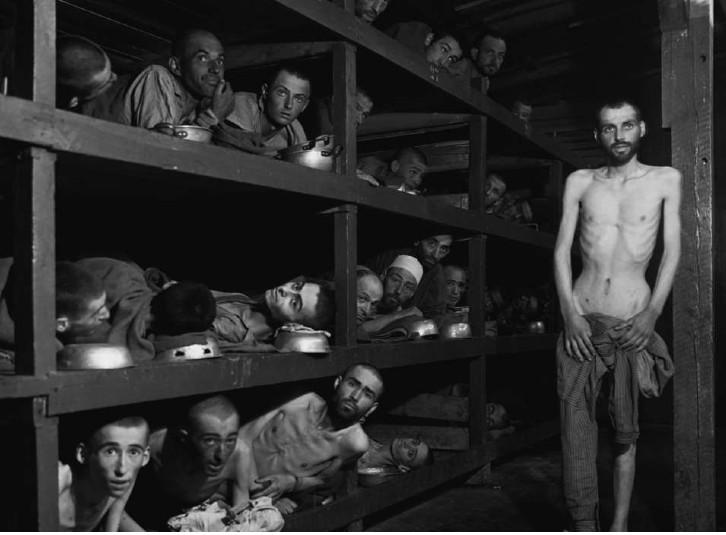 22 जुलाई 1942 को मानव इतिहास के सबसे वीभत्स, क्रूर और संगठित नरसंहार की शुरुआत हुई थी।