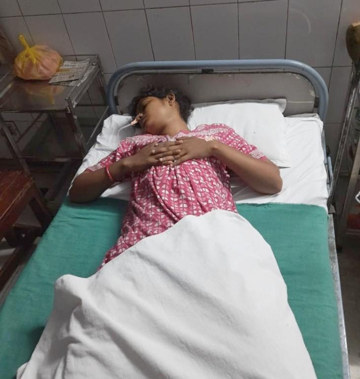 कांस्टेबल ने लिखा मेरी आत्महत्या की वजह महिला थाना प्रभारी हैं, 24 घंटे हमराही की ड्यूटी, आईपीएस का भी आदेश नहीं माना, पूरा थाना है आजिज|कानपुर,Kanpur - Dainik Bhaskar