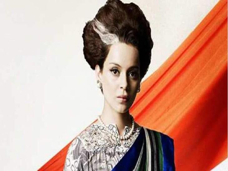 चर्चित अभिनेत्री को शहर में न घुसने देने के कांग्रेस के बयान पर बीजेपी का पलटवार, केंद्रीय मंत्री रीता बहुगुणा बोलीं-देखते हैं कौन रोकता है?|प्रयागराज,Prayagraj - Dainik Bhaskar