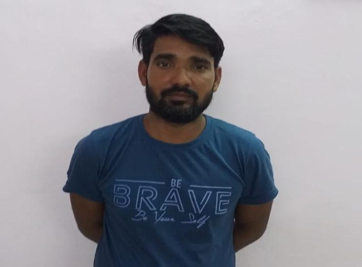 राजमल मीणा का अपहरण कर मांगी गई 24 लाख रुपए की फिरौती