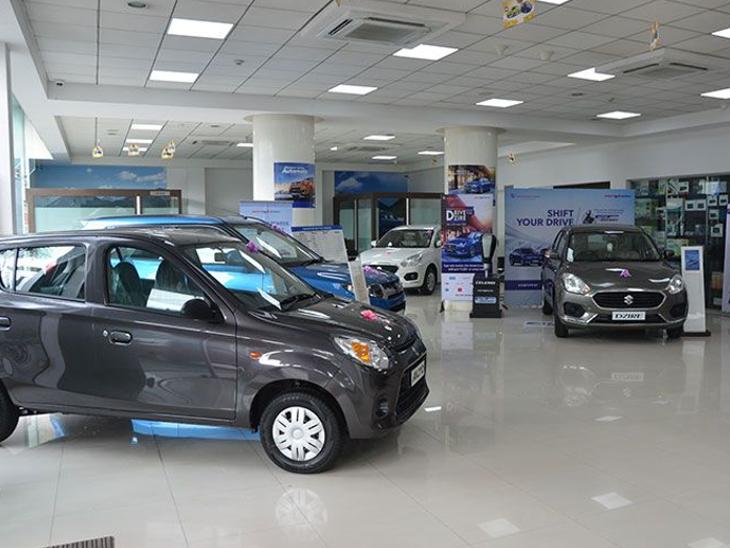 Maruti Suzuki crosses 50 lakh cumulative sales milestone in rural markets of India | कंपनी ने रूरल मार्केट में 50 लाख की बिक्री का आंकड़ा छुआ, गांवों से जुड़े एरिया में उसके 1700 आउटलेट्स मौजूद