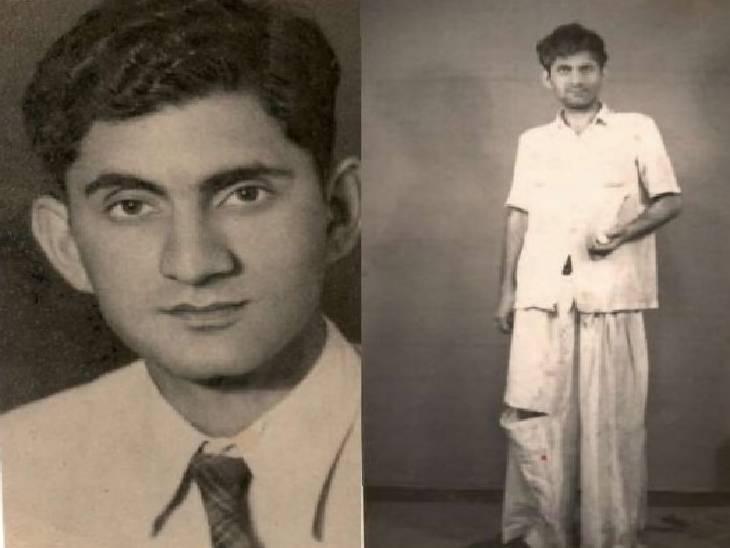 आनंद बख्शी ने नाटकों में अभिनय भी किया।