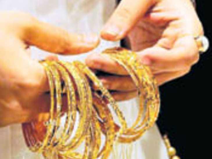 स्वर्ण विक्रेताओं से 15 दिन में मांगा हॉलमार्क का स्टॉक|भागलपुर,Bhagalpur - Dainik Bhaskar
