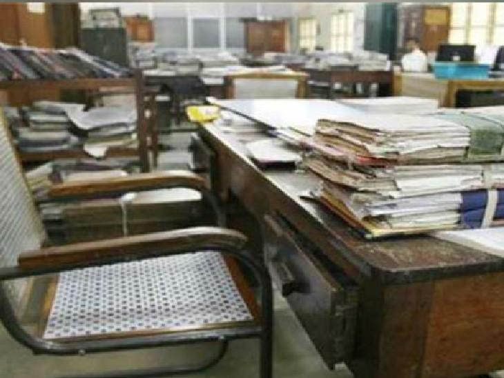 प्रदेश में 159 फूड इंस्पेक्टर, इनमें से 61 ऐसे जो 10 साल से एक ही जिले में जमे, नियम 3 साल में बदली का ग्वालियर,Gwalior - Dainik Bhaskar