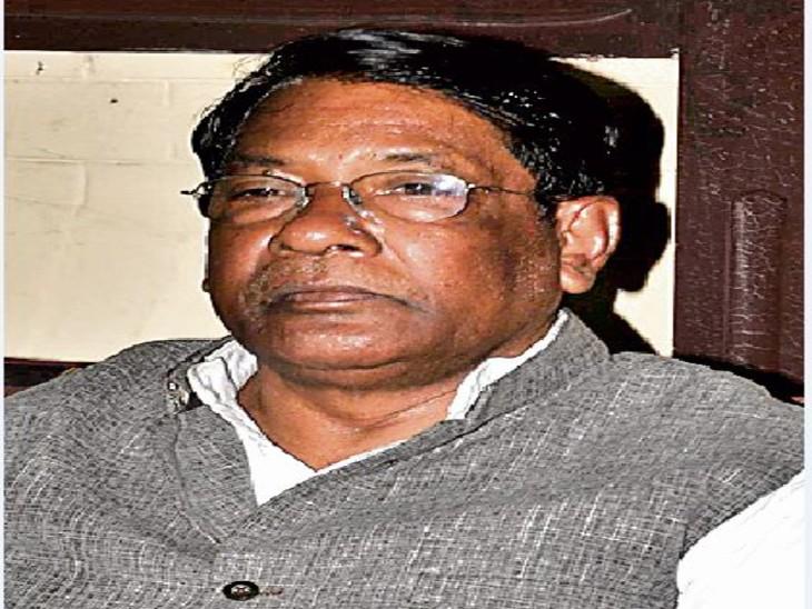 पेगासस के जरिए राष्ट्रीय सुरक्षा को समाप्त करना भाजपा सरकार का उद्देश्य|रांची,Ranchi - Dainik Bhaskar