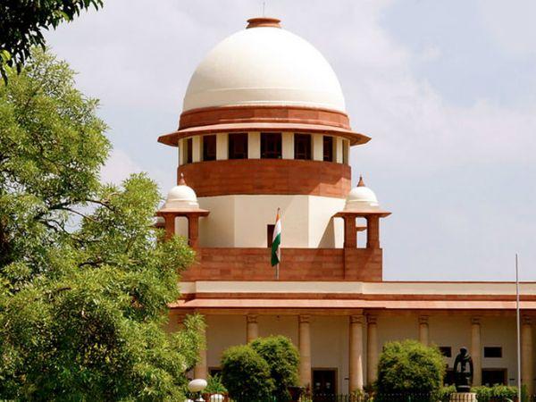 आरोपी के अधिवक्ता दीपक चौहान ने बताया कि एसएलपी में हाईकोर्ट का आदेश रद्द कर प्रार्थी को जमानत पर रिहा करने का आग्रह किया है। - Dainik Bhaskar
