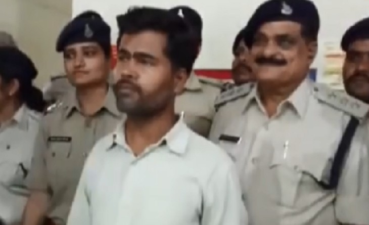 नशीली दवाएं खिलाकर सगे भाई समेत 4 लोगों की सिलसिलेवार की थी हत्या, सुलतान हत्याकांड में पकड़ाया तो हुआ था वारदातों का खुलासा|सागर,Sagar - Dainik Bhaskar