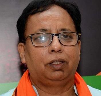 BJP प्रदेश अध्यक्ष संजय जायसवाल। - Dainik Bhaskar
