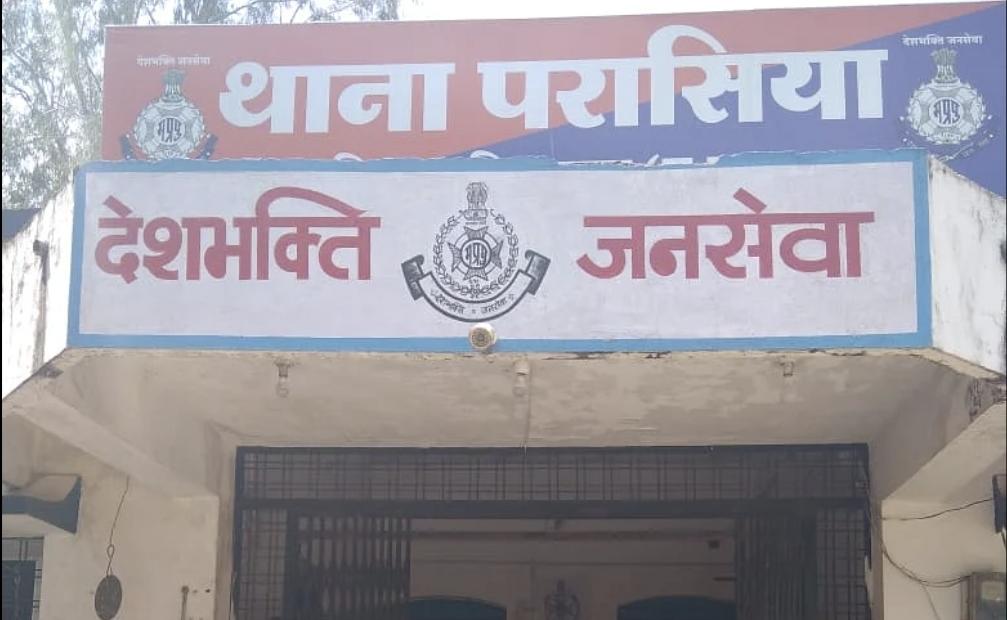 न्यूटन से बोलेरो किराए पर ले गए ठगों ने मंडला में ड्राइवर को नशीला पदार्थ खिलाकर 12 हजार नकदी और मोबाइल लूट कर हुए फरार!|छिंदवाड़ा,Chhindwara - Dainik Bhaskar