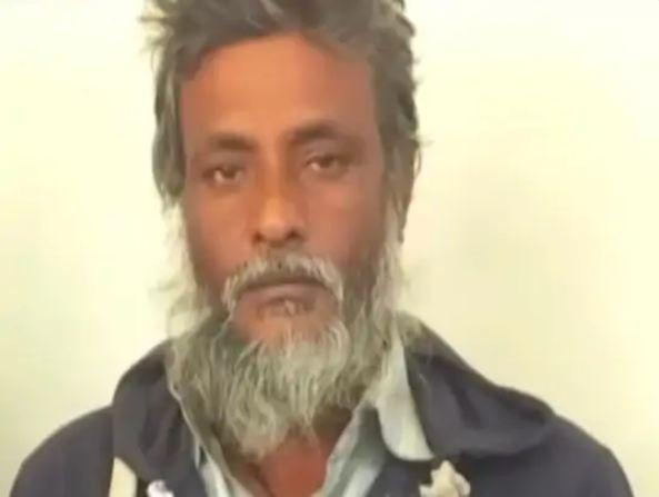 अंसारूल्ला बांग्ला टीम का सदस्य है आरोपी अजोम शेख। - Dainik Bhaskar