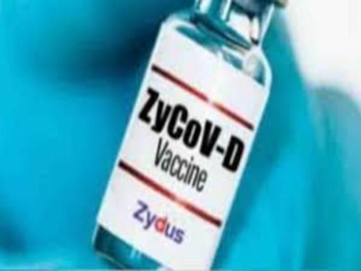 जायकाेव-डी वैक्सीन के तीनाें परीक्षण पूरे, जल्द मिल सकती है केंद्र की मंजूरी, बच्चों को भी लग सकेगी देश,National - Dainik Bhaskar