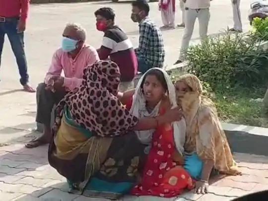 मध्य प्रदेश के शहडोल जिले स्थित मेडिकल कॉलेज में 12 मरीजों की मौत हो गई। परिजनों ने आरोप लगाया कि ऑक्सीजन की कमी से मौत हुई है। रात में ऑक्सीजन सिलेंडर खत्म हो गया था। घटना 17 अप्रैल की है।