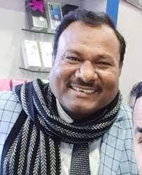 अकाली नेता अनवर मसीह का फाइल फोटो। - Dainik Bhaskar