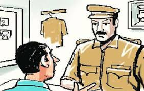 रुपए लेकर भी पूरा माल न छोड़ा तो पीड़ित कारोबारी पुलिस के पास पहुंचा। - प्रतीकात्मक फोटो - Dainik Bhaskar