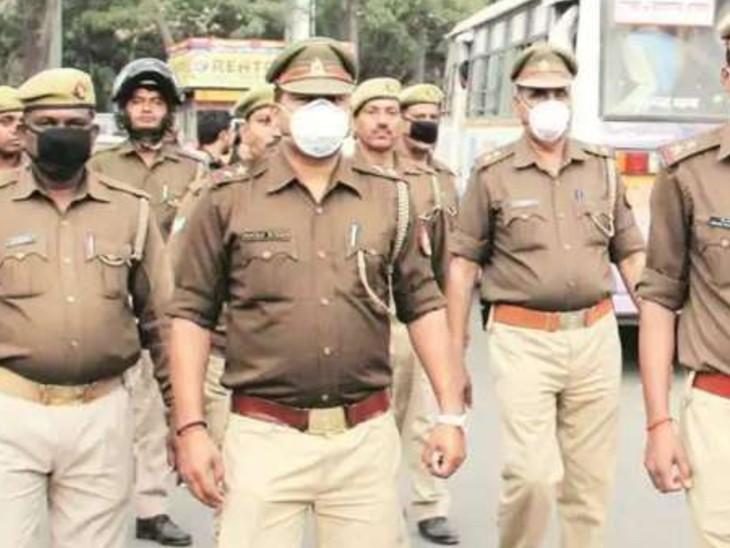 6 थानेदार बदले गए, 15 का दूसरे जोन में ट्रांसफर किया गया; देखें पूरी लिस्ट लखनऊ,Lucknow - Dainik Bhaskar