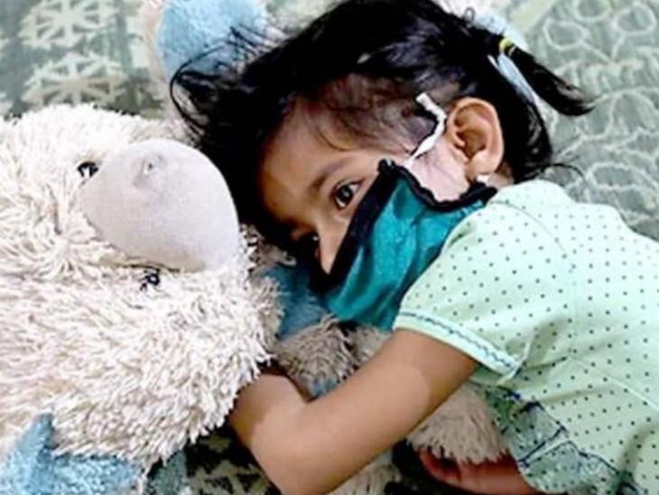 द लैंसेट का बड़ा दावा- 1 मार्च 2020 से 30 अप्रैल 2021 के बीच 90751 बच्चों ने पिता और 25,500 बच्चों ने मां को खोया|विदेश,International - Dainik Bhaskar