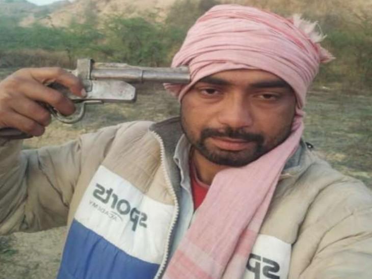 बदन सिंह, फाइल फोटो