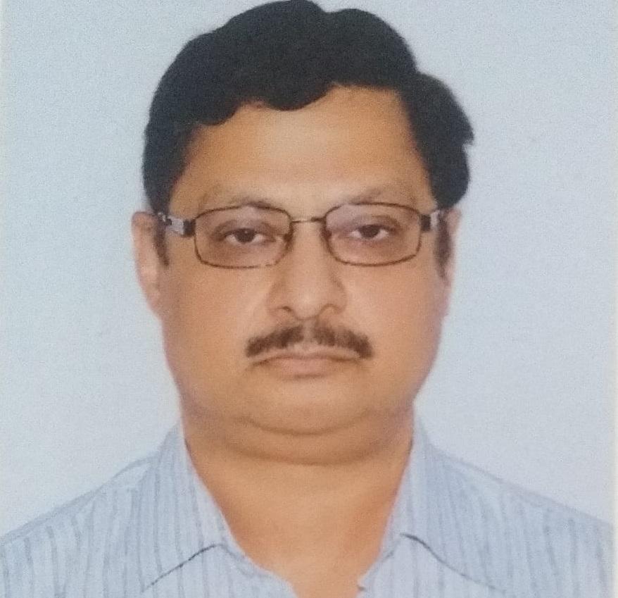 देश को हाई पावर इलेक्ट्रिक इंजन देने वाले शिरीष होंगे राजस्थान के नए प्रिंसीपल सीईई जयपुर,Jaipur - Dainik Bhaskar