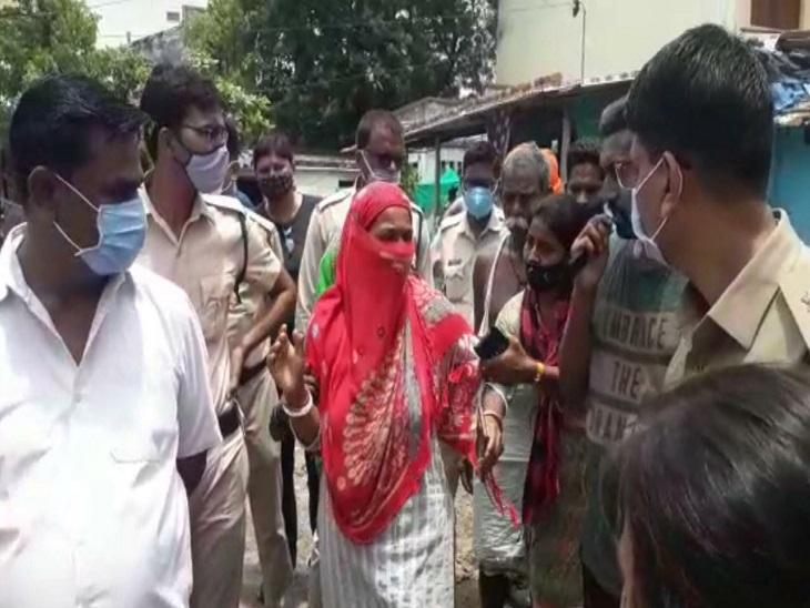 एडीजे कोर्ट ने कब्जा धारियों को दी अग्रिम जमानत, पुलिस ने एफ आई आर में मरे हुए परिवार के सदस्य का भी डाला था नाम|बिलासपुर,Bilaspur - Dainik Bhaskar