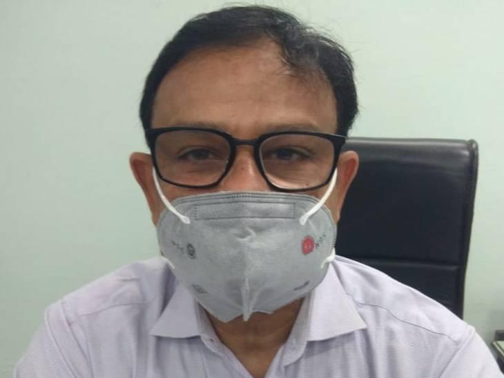 सीएमओ डॉ.संजीव मांगलिक ने लोगों से कोरोना गाइडलाइन का पालन करने की अपील की है।