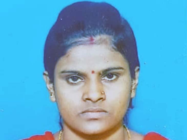 मृतिका की पहचान कविता कुमारी के रूप में की गई। (फाइल) - Dainik Bhaskar