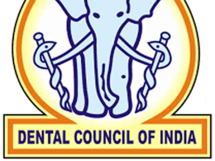 डॉ. चांदना ने बताया कि एक डेंटिस्ट शरीर के संबंध में वह सभी पढ़ाई करता है जो एक एमबीबीएस डॉक्टर करता है। - Dainik Bhaskar