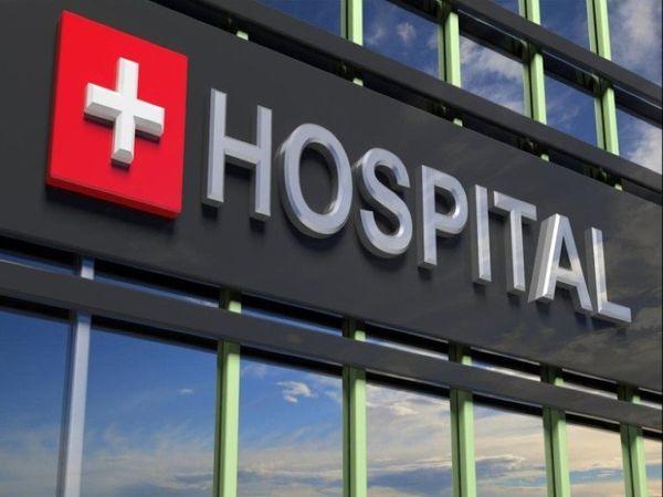320 अस्पताल और 12 हजार बेड,   यानी 333 आबादी पर एक बेड। - Dainik Bhaskar