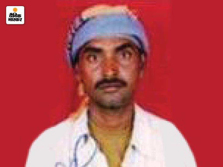 आपसी विवाद में देर रात 11 बजे युवक के घर पहुंचे, कहासुनी के बाद बेसुध होने तक मारते रहे, जोधपुर में इलाज के दौरान मौत|नागौर,Nagaur - Dainik Bhaskar
